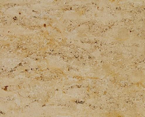 Limestone-Duitsland-Jura-gelb_gebaendert-gepolijst